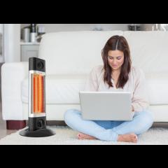 Veito CH1200LT Infrarood heater 1200W - Ruimtes tot 15 m²
