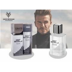 David Beckham Beyond Forever 40ml EDT Spray / 150ml Deodorant Spray