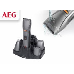 AEG BHT 5640 4-in-1 trimmer voor, baard, hoofd-, neus- en oorhaar