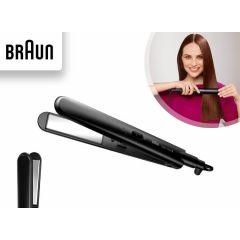 BrAun Satin Hair 3 Style & GO Straightener ST 300