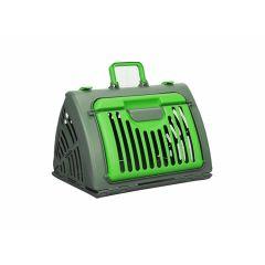 Transportbox voor huisdieren - inklapbaar