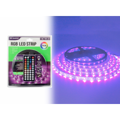 Dymond RGB led strip - 5 meter