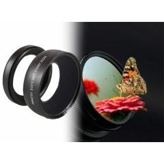 Guardo Macro & Wide Angle Lens kit - ø 58mm