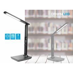 Dreamled LED Bureaulamp - Dimbaar - Zwart