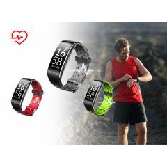 Activity tracker met hartslagmeter