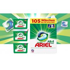 ARIEL ALLin1 Pods Regular 105st