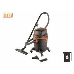 Black & Decker - Nat & Droog stofzuiger - 20 Liter