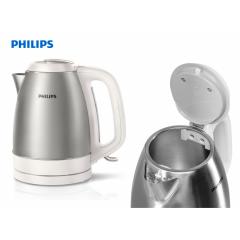 Philips 2200W 1.5L Waterkoker roestvrij staal
