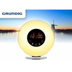 Grundig wake up light