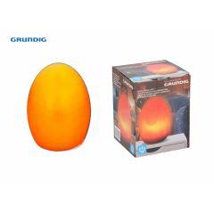 Grundig gloeiende eierlamp