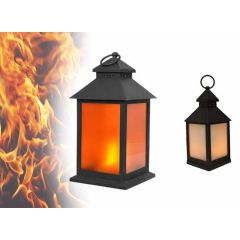 Benson led lantaarn flame effect