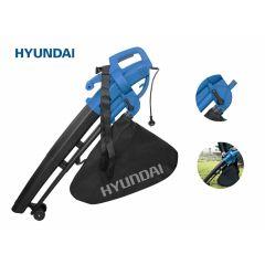 Hyundai 3 in 1 bladblazer en -zuiger
