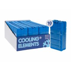 Koelelementen voor koelbox 10 stuks - 200 gram