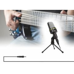 Professionele  Microfoon - 3.5mm AUX