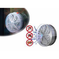 Solar led-lampje - De ideale muggen killer