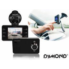 Dymond Dashcam
