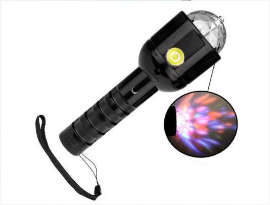 Deluxa Led disco licht
