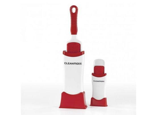 Cleanmaxx pluisverwijderaarset - pluizenborstels