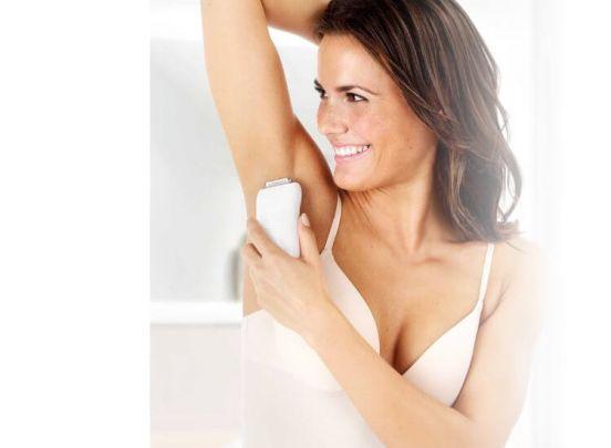 BrAun Silk Epil 7 Wet & Dry epilation & exfoliation system Legs, Body & Face 7-939e