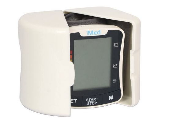 Arte Med Pols Bloeddrukmeter - Comfort - Bloeddrukmeter