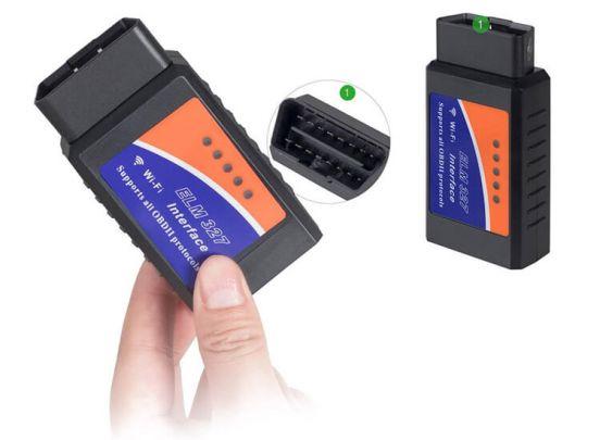 Auto Uitleesapparatuur Wifi Interface Adapter