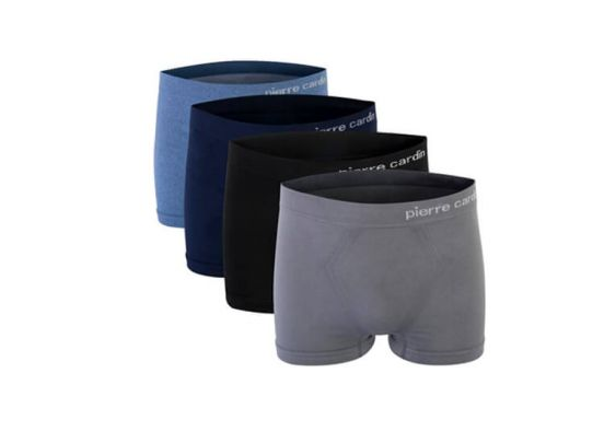 Pierre Cardin Boxers - 4 pack - Mix colours