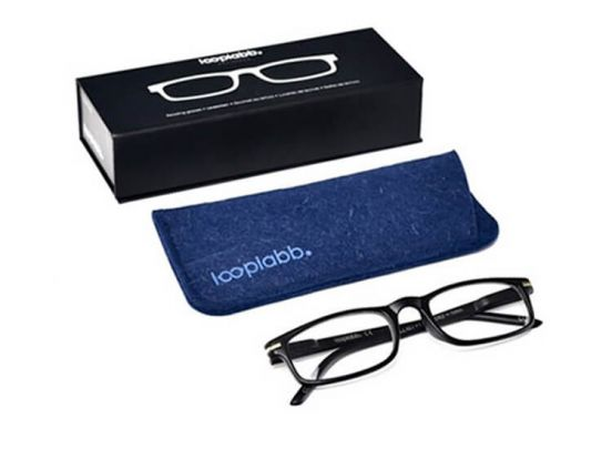 Looplabb Leesbril - verschillende kleuren en sterktes beschikbaar