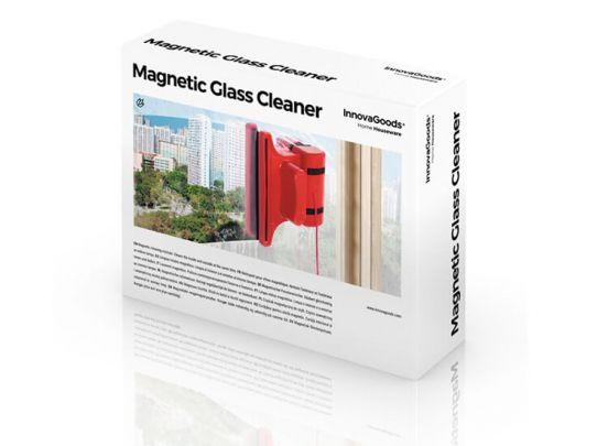 InnovaGoods Magnetische Raamreiniger
