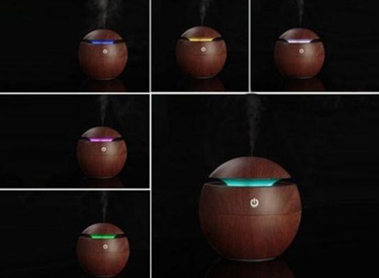 Houtlook aroma diffuser