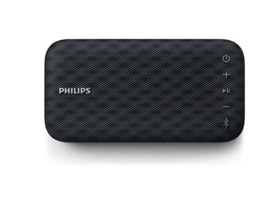 Philips BT3900 - Draadloze, waterbestendige slim-design speaker