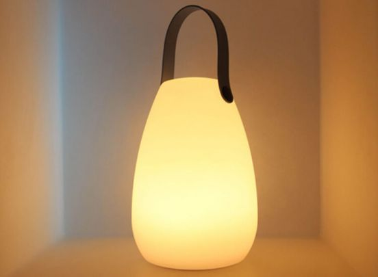 DreamLed Draadloze decoratieve USB LED-lamp