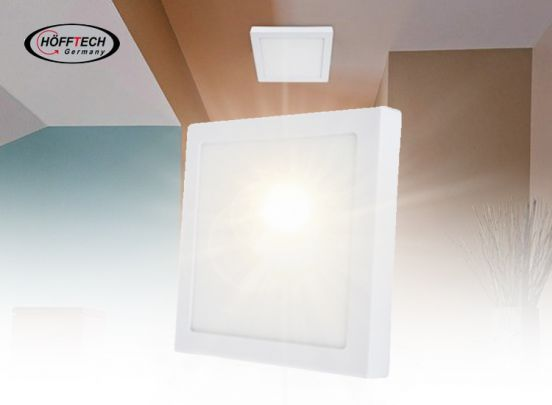 Hofftech led plafondlamp -(Driessen Products)