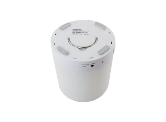 Venz Technology A5-W 5W Wit draagbare luidspreker