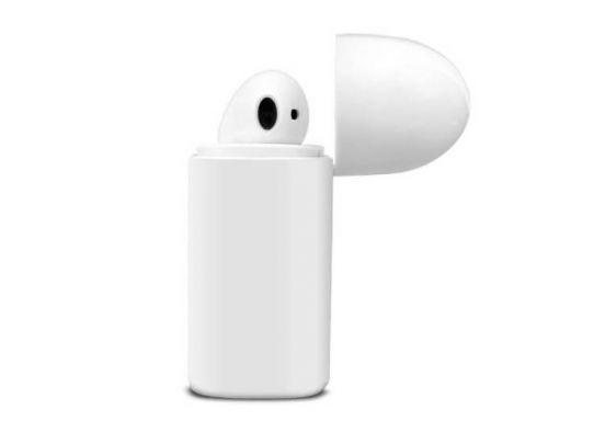 Draadloze I7 bluetooth earbuds