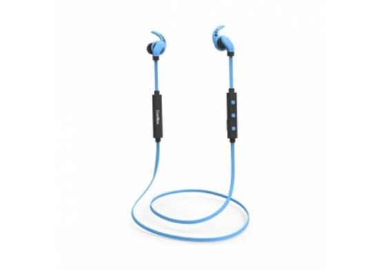 Headset met Bluetooth en microfoon