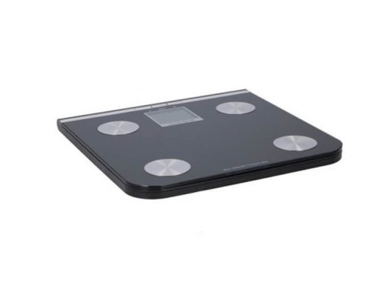 Grundig weegschaal - zwart - tot 150 KG