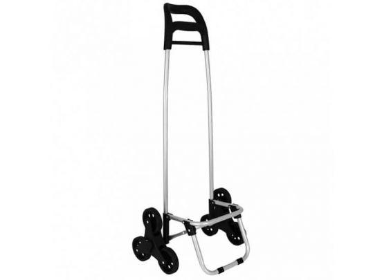 Trappen Trolley - Trolley met unieke wielen die trap kunnen lopen