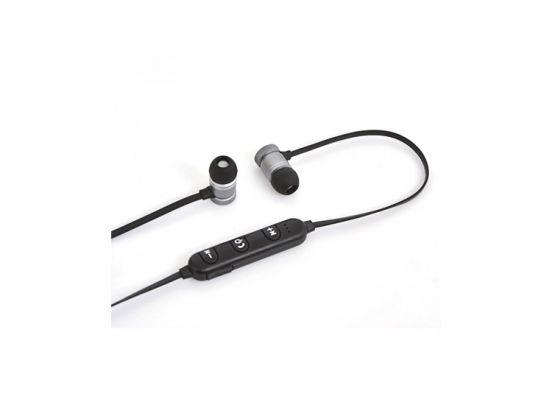 Soundlogic Draadloze koptelefoon + Gratis draadloze oordopjes