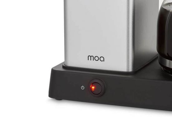 MOA filter koffie automaat MOACM12B