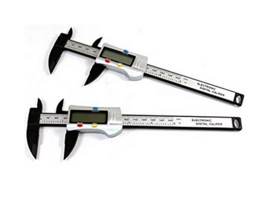 Benson Tools Schuifmaat - Digitaal - 150 mm