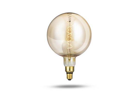 LED Kooldraadlamp 200mm