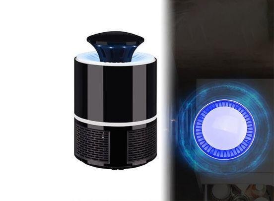 Elektronische Muggen killer - Zwart - 5 Watt - Binnen - USB