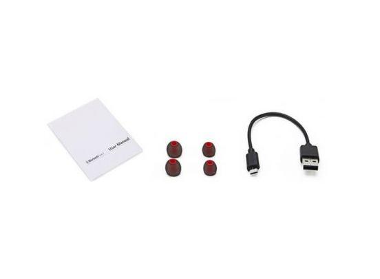 RRJ Bluetooth V4.1 Ear Hook Wireless Sport headset - K9
