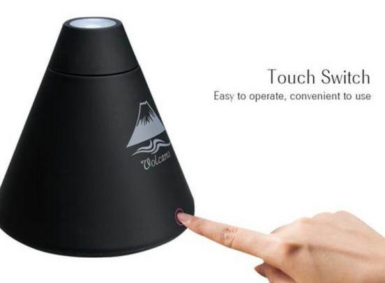 Aroma diffuser - Olieverdamper - Luchtbevochtiger