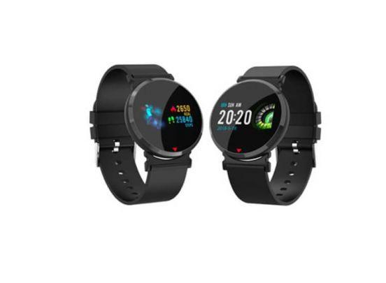 Parya Smart Watch en Activity Tracker