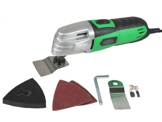 Höfftech Multitool