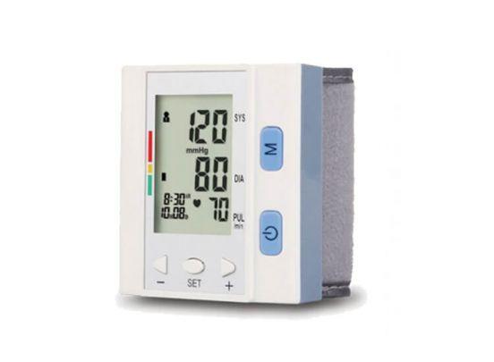 Adore digitale bloeddrukmeter -  Zeer eenvoudig in gebruik