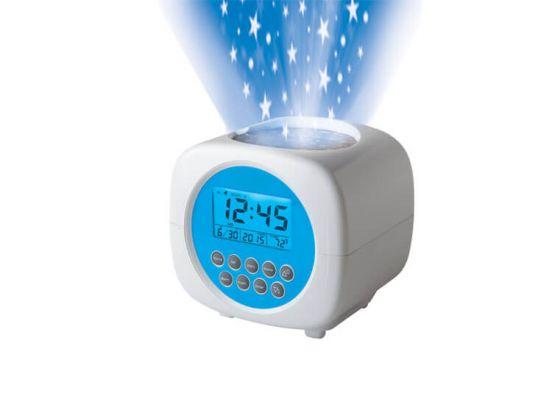 Little Dreamer Alarm clock