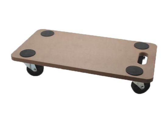 Benson transport trolley met handgreep - Helpt je met dragen tot 200 kg
