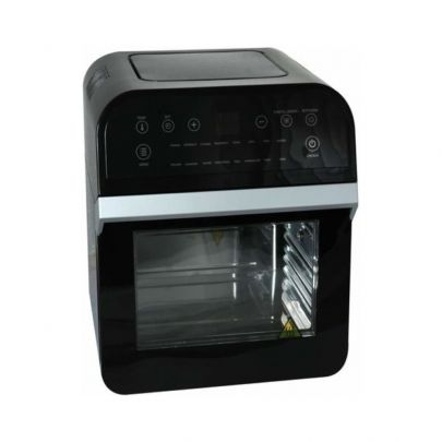 Deski Airfryer - Hetelucht Friteuse - 12 Liter - 1600 Watt